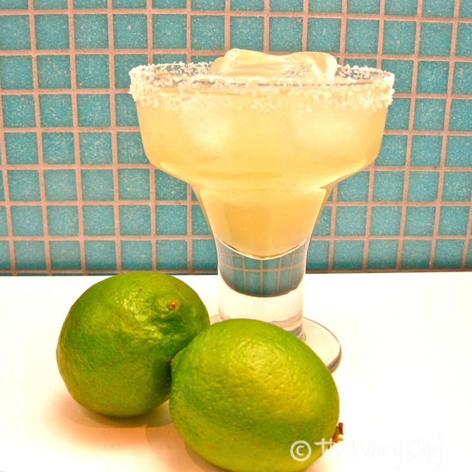 The Perfect Balance Of Tequila