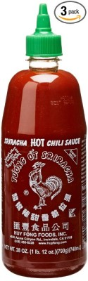 Sriracha 3-Pack from Amazon