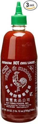 Sriracha 3-Pack from Amazon