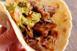 Slow Cooker Carnitas: The best thing to ever come out of my crockpot!