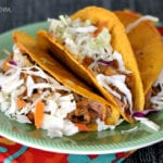 Standup Oven Tacos: Classic Tacos with a Twist!