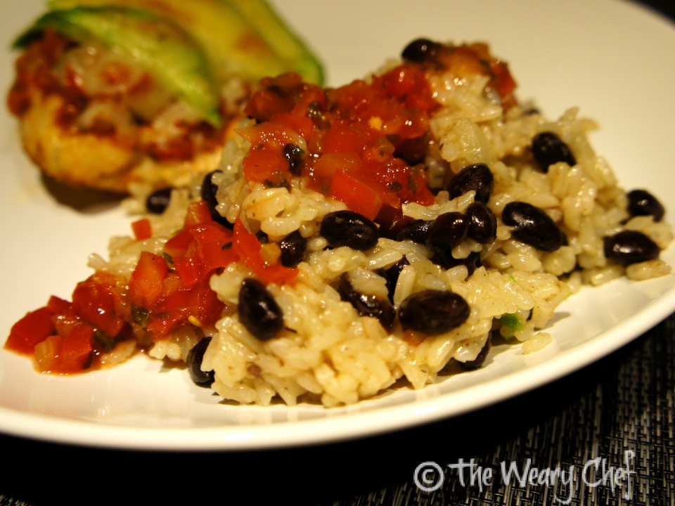 ... quick easy salad perfect pantry quick and easy black beans and rice