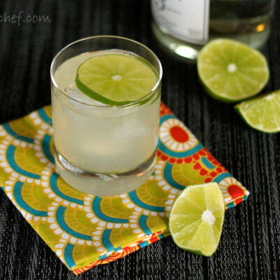 Classic Rum Daiquiri: No blender required!
