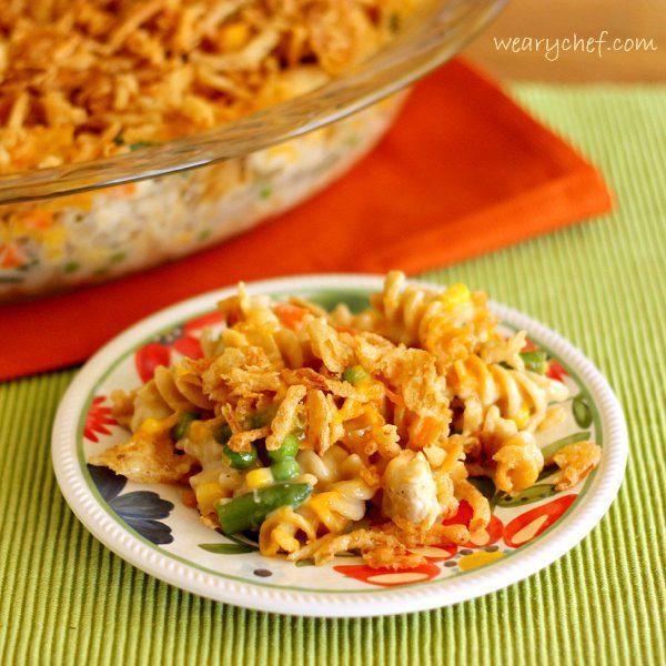 rice casserole crunchy chicken casserole recipe yummly crunchy chicken ...