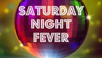 Saturday Night Fever: A recipe link party hosted by The Weary Chef, Yummy Healthy Easy, and Lemon Tree Dwelling!