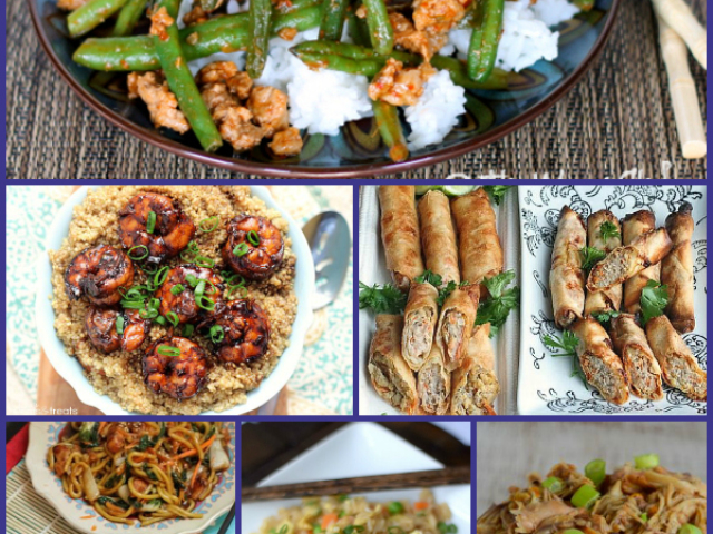 """10 """"Better Than Takeout"""" Chinese Recipes #dinner"""