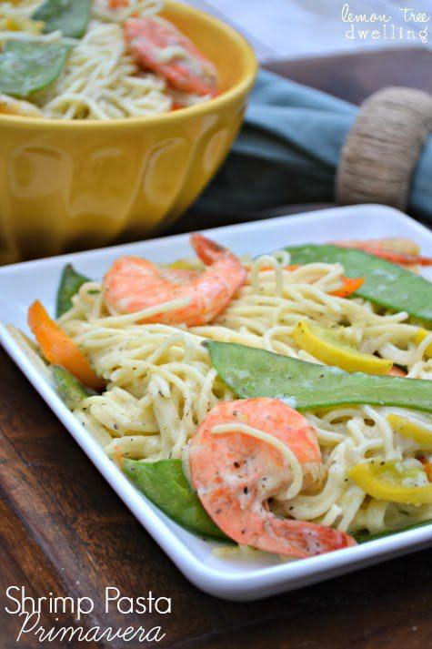 10 Fun Spaghetti Recipes #dinner #pasta