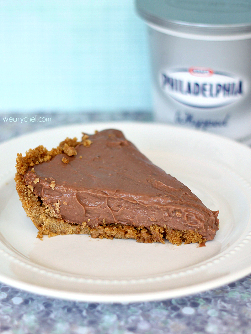 No-Bake Chocolate Bottom Pumpkin Tart Recipes — Dishmaps