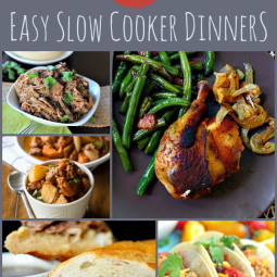 Easy Weekly Dinner Menu 153 Lucky New Years Dinners The Weary Chef