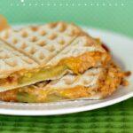 Spicy Tuna Melt Sandwiches