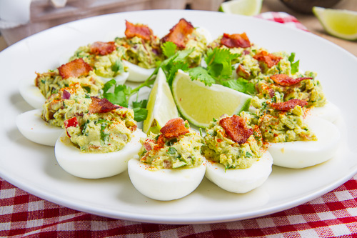 12 Creative Ways to Make Deviled Eggs
