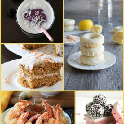18 Amazing Coconut Recipes