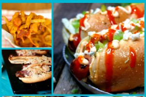 10 Fun Hot Dog Recipes