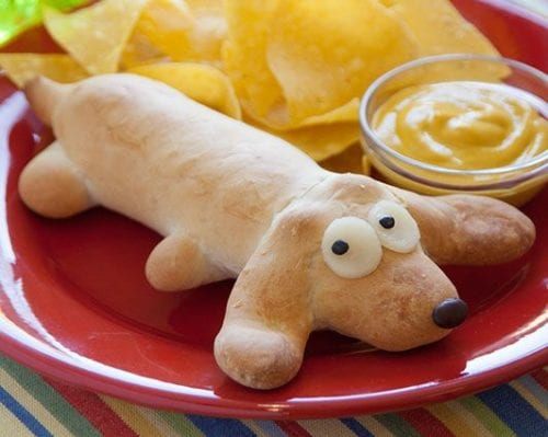 Get creative with your hot dogs with these 10 fun recipes!
