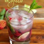 Plum Coconut Mojito Recipe
