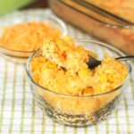 Old-Fashioned Sweet Corn Pudding
