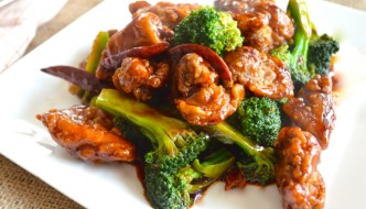 General Tso's Chicken | The Woks of Life