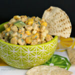 Creamy Avocado Corn Salsa