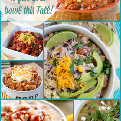 15 Chili Recipes to Fill Your Bowl on Cool Nights