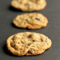 Chewy Chocolate Chip Granola Cookies