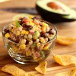 Black Eyed Pea Dip: California-Style Texas Caviar