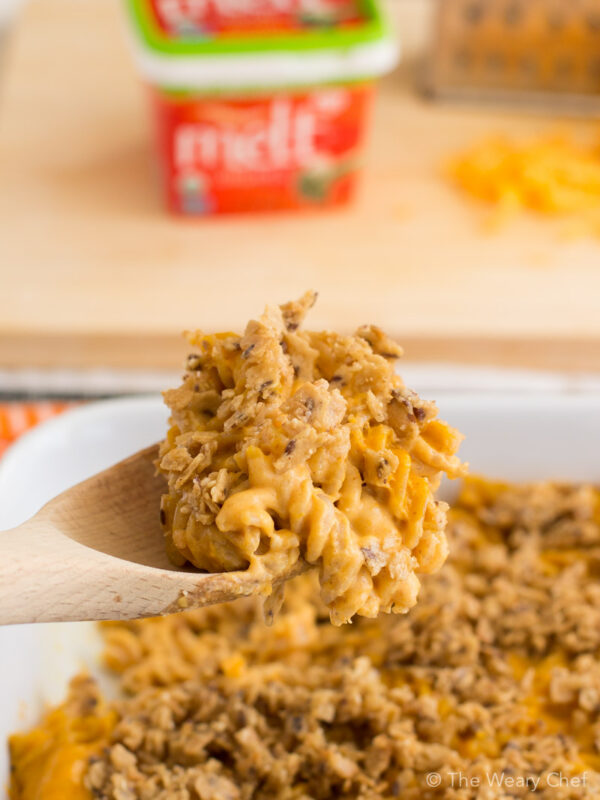 creamy mac and cheese with pumpkin-24
