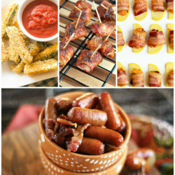 31 Fantastic Foods You Can Eat with a Toothpick