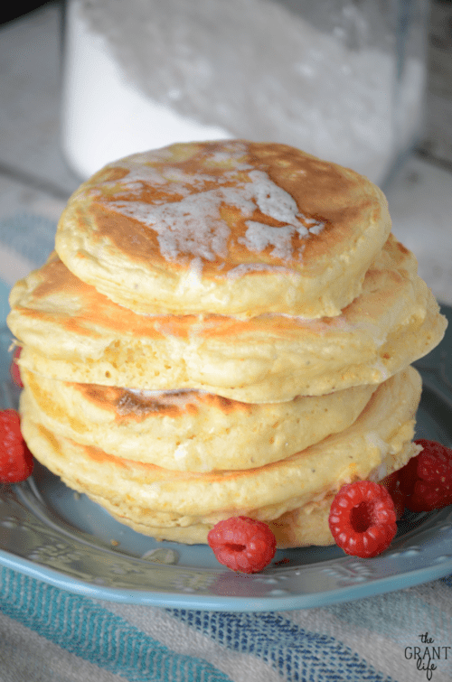 13 All American Breakfast Recipes The Weary Chef