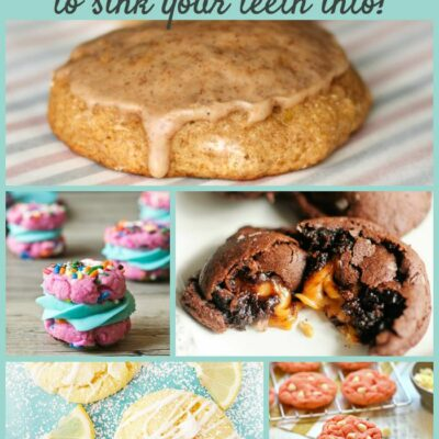 The Best Cake Mix Cookies To Sink Your Teeth Into