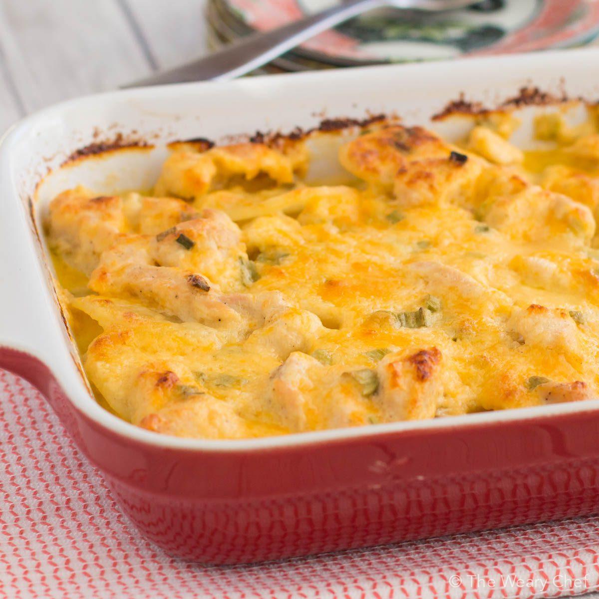 how to make scaiioped potatoes reciepei