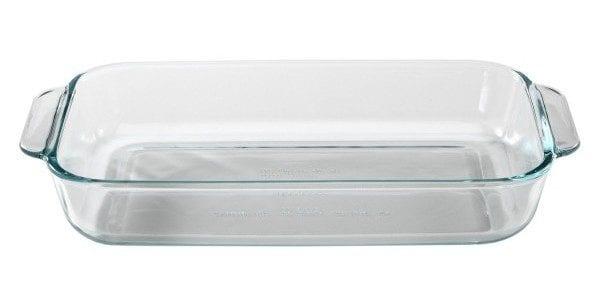 Pyrex Basics 13 x 9 Baking Dish