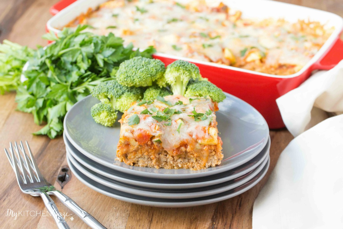 Stove Top Stuffing Meatloaf is an easy, hearty dinner recipe!