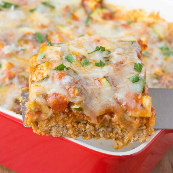 Stove Top Stuffing Meatloaf is a hearty dinner recipe you'll want to make again and again!