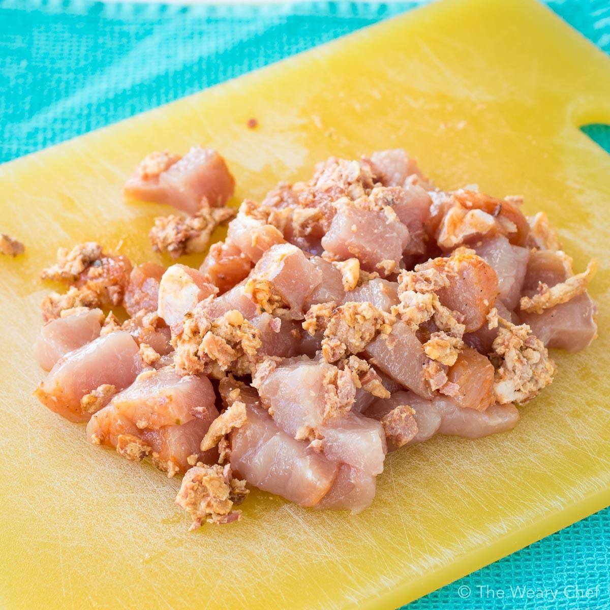 Smithfield marinated fresh pork is unbelievably tender and versatile!