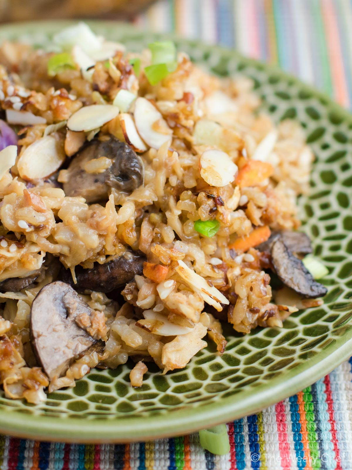 Dig into Teriyaki Tilapia Casserole for a weeknight dinner the whole family will love!
