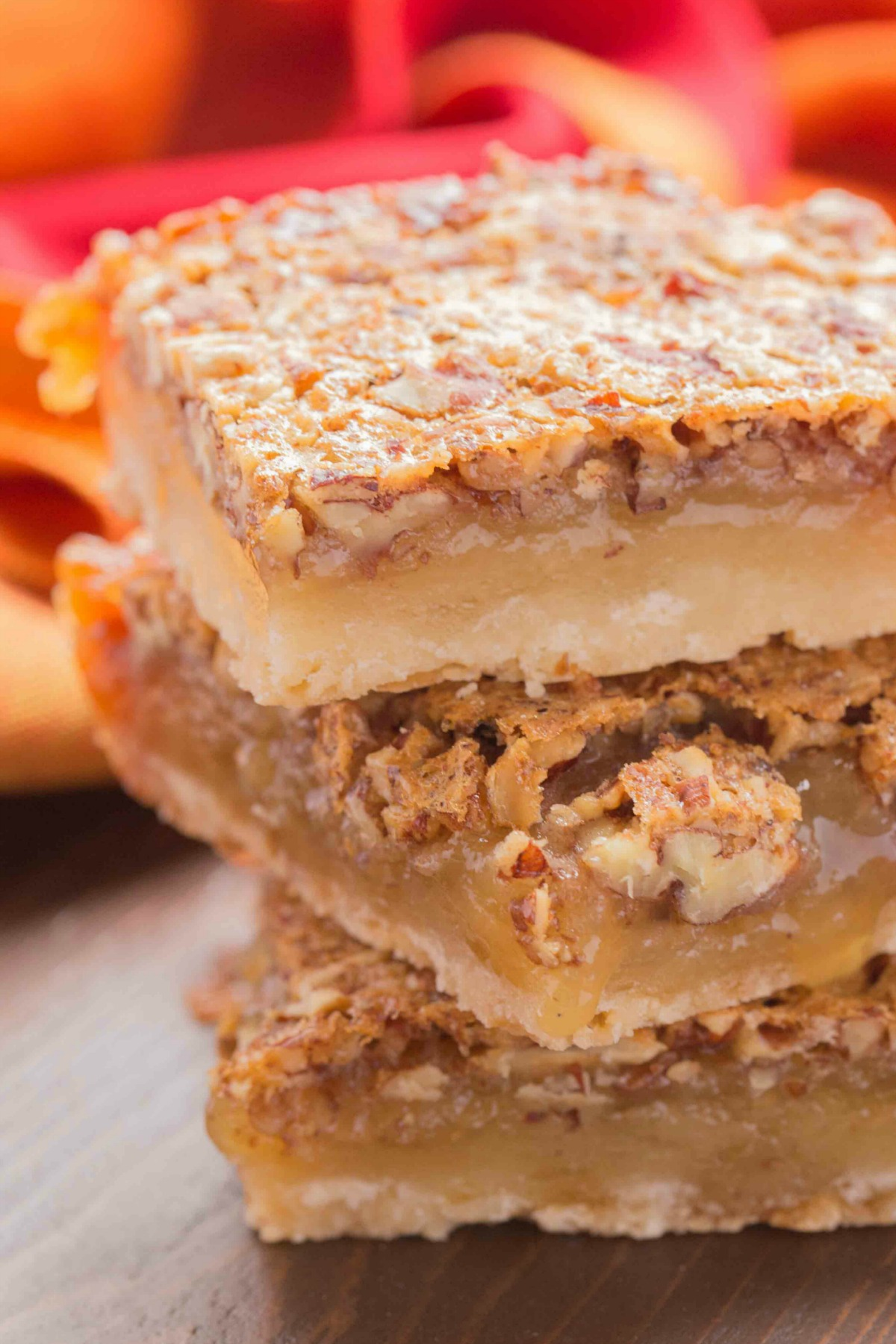 Easy pecan pie bars recipe | Food fox recipes