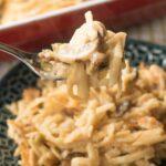Best Chicken Tetrazzini Recipe