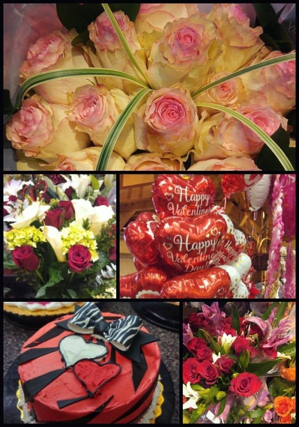 Safeway is your one-stop shop with their quality ingredients, beautiful floral department, and incredible bakery!