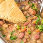Country Style 15 Bean Soup