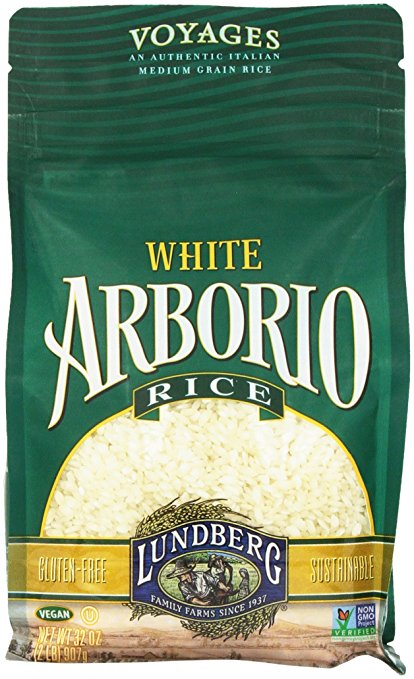 32-Ounce Risotto Rice