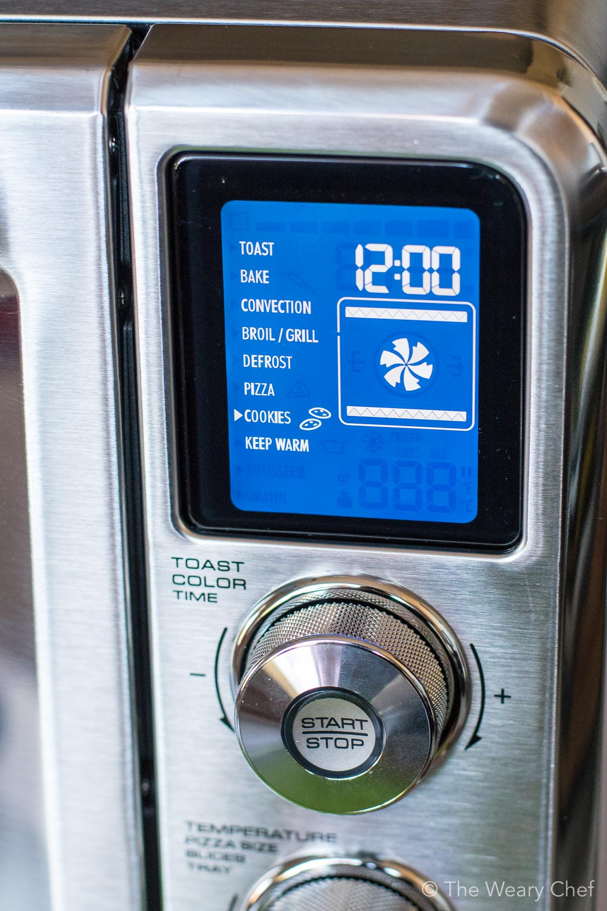 6 Reasons You Need a Countertop Oven #toasteroven #kitchen #appliance
