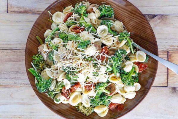 Sausage & Broccolini Pasta_FINAL04