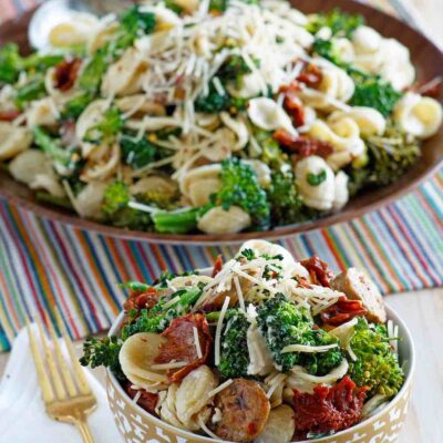 Sausage & Broccolini Pasta_FINAL07