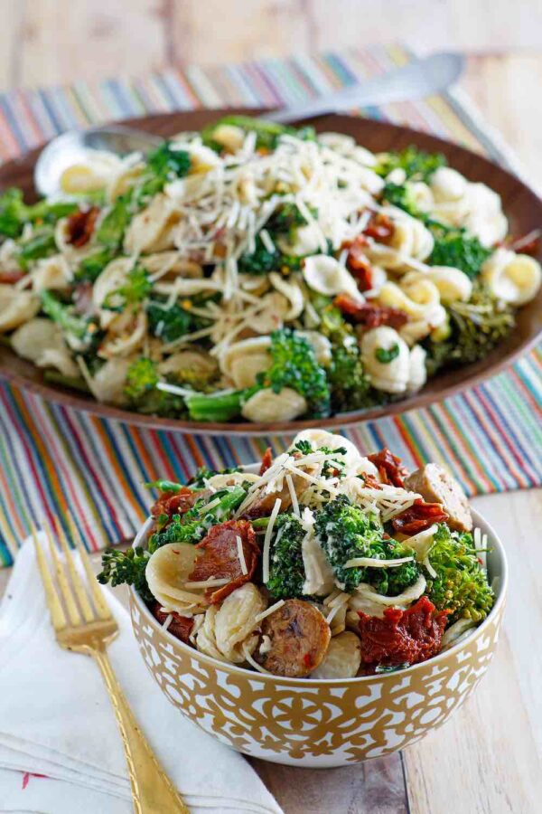 Sausage & Broccolini Pasta_FINAL07