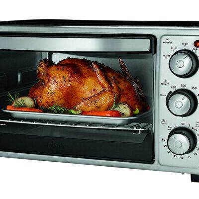 The Best Oster Toaster Oven: Cut Your Cooking Time in Half