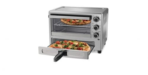 oster pizza toaster oven