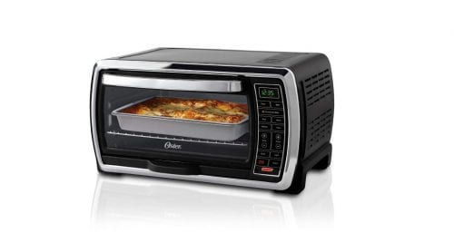 Oster toaster oven 6 slice