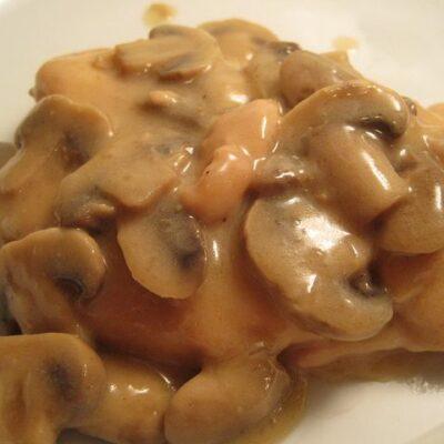 How to Make Portabello Chicken Marsala in Under 30 Minutes