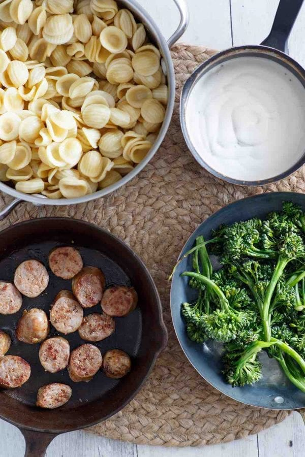Sausage & Broccolini Pasta_FINAL02