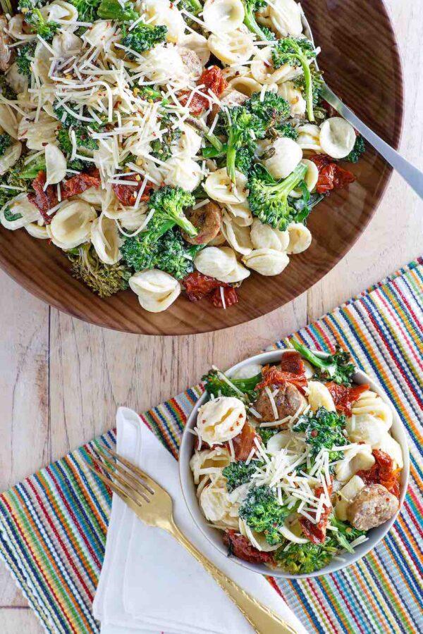 Sausage & Broccolini Pasta_FINAL03